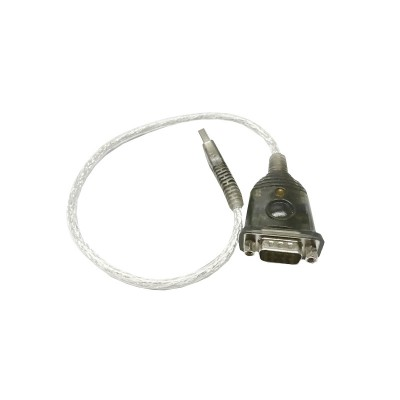 CABLE CONVERTIDOR USB-RS232